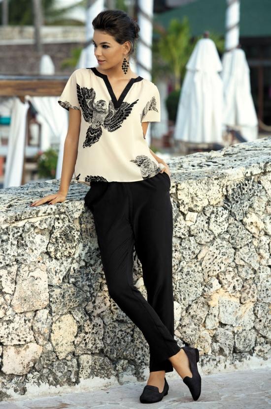 Пижама Циветта Civetta Mia-Mia 17166